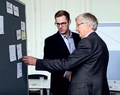 TOM SPIKE - Innovations-Coaching