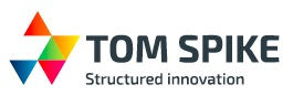 TOM SPIKE - Structured innovation - Logo