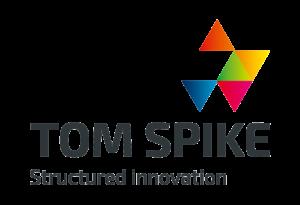 Tom Spike Logo_mit_Claim_hoch