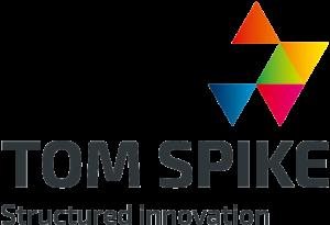 TOM SPIKE - Structured innovation - Logo