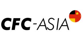 TOM SPIKE Referenz CFC Asia