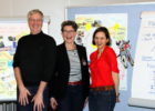 TOM SPIKE, So geht Innovation @ Bombardier Berlin, Thomas Nagel, Claudia Hentschel, Nina Defounga