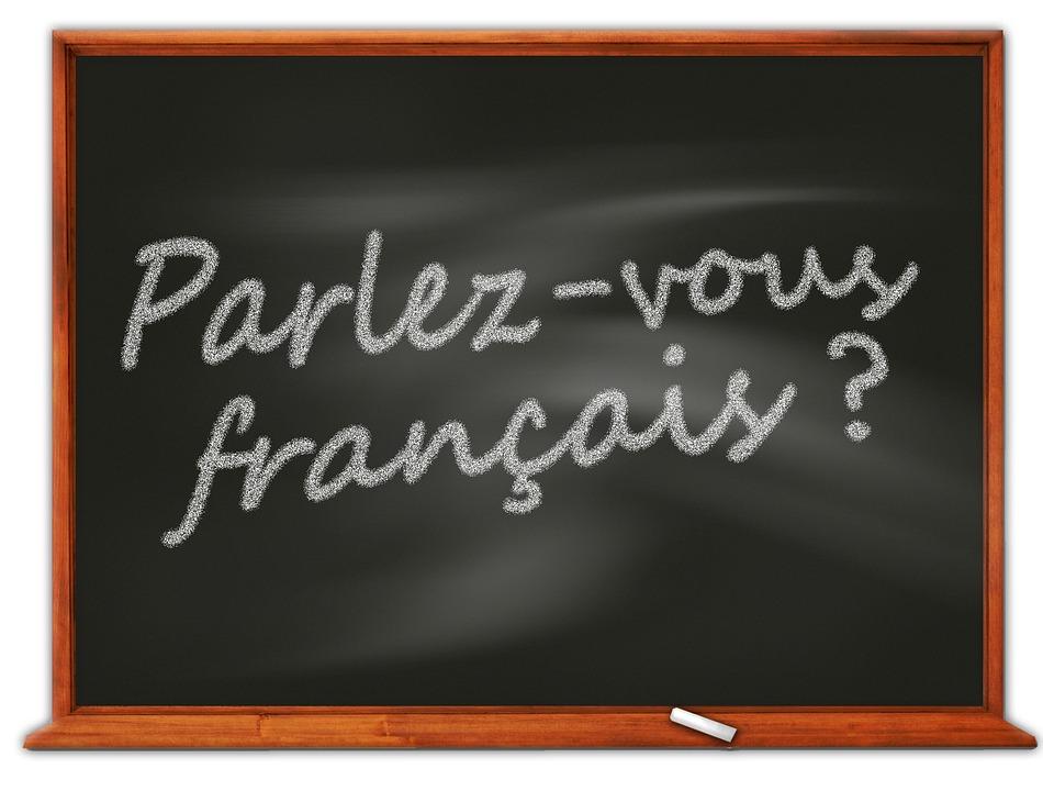 TOM SPIKE - Parlez-vous Francais?