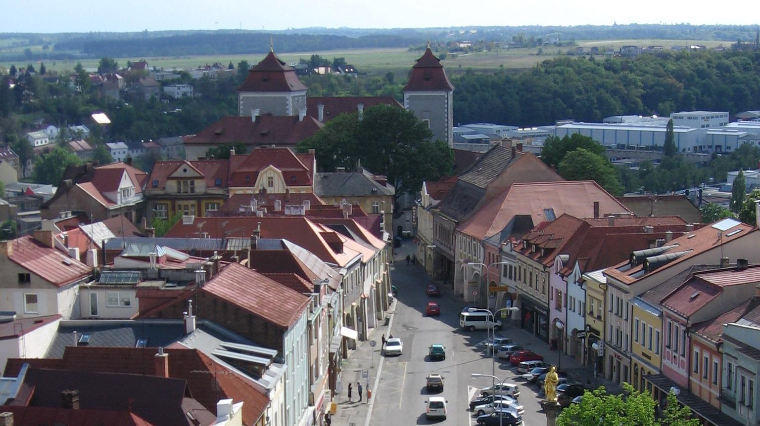 TOM SPIKE - QFD-Konferenz - Mlada Boleslav