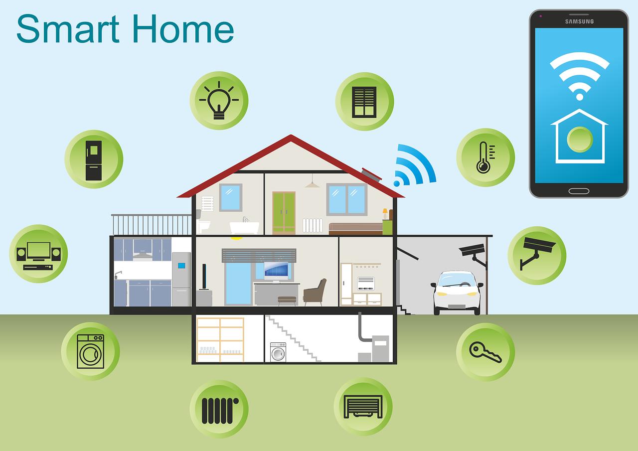 Smarte Immobilien Und Innovative Gesundheit: Zwei Uralt-Branchen Auf Dem Weg In Die Zukunft