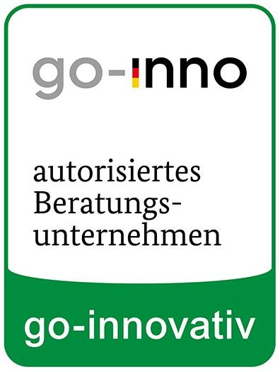 Go-innovativ autorisiertes Beratungsunternehmen TOM SPIKE