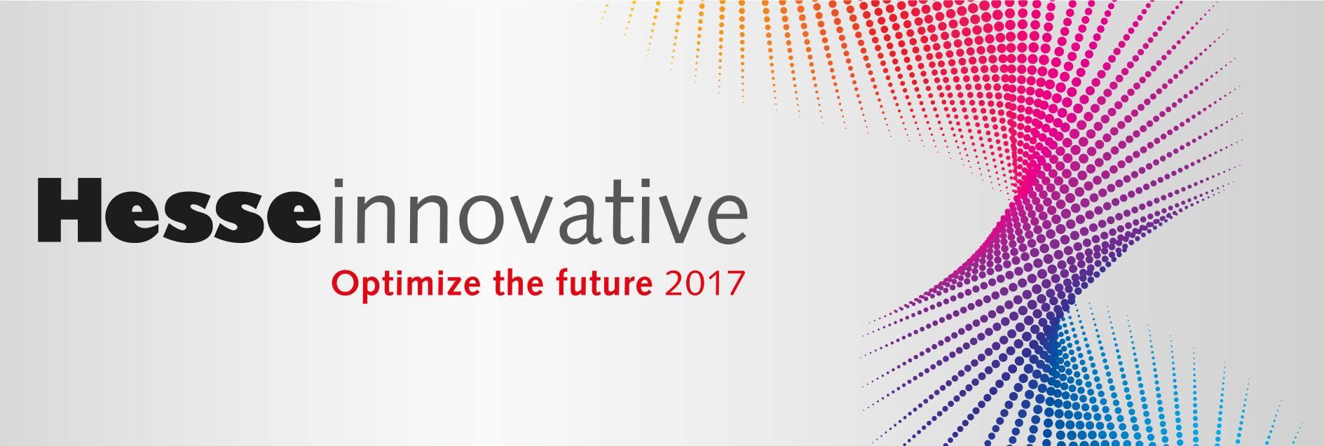 TOM SPIKE - Hesse Innovationstage 2017