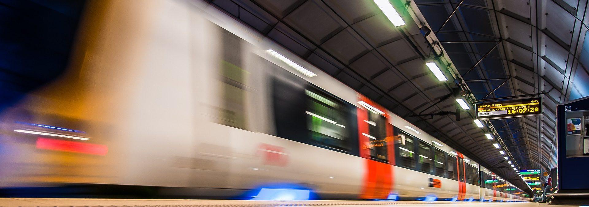 TOM SPIKE - Structured innovation - Railway Forum Berlin 2017