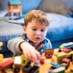 TOM SPIKE - Structured innovation - Geschäftsmodell-Innovation - Spielzeug mieten