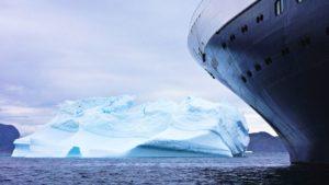 TOM SPIKE - Structured innovation - Titanic Workshop - Iceberg