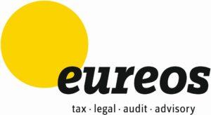 EUREOS tax legal audit advisory Logo