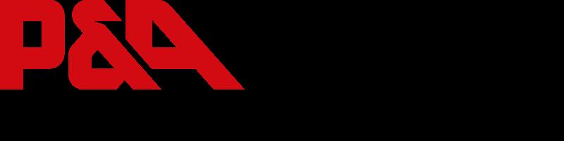 Logo P&A Perspektive Prozessindustrie