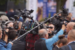 Medienattraktion