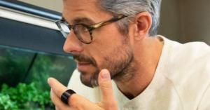 Amazon Echo Loop spricht mit Alexa