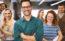 Startup Team Im Büro Klar Zur Beratung - TOM SPIKE