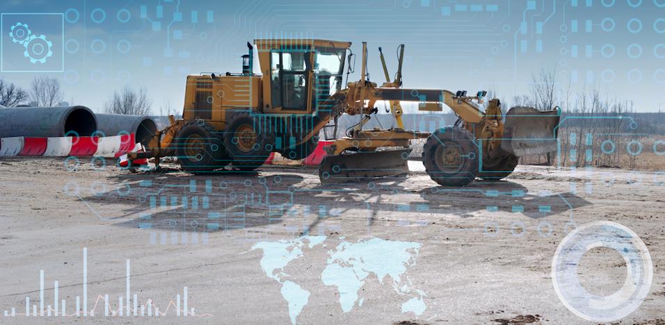 Mit IIoT zu neuen Maschinenbau-Geschäftsmodellen
