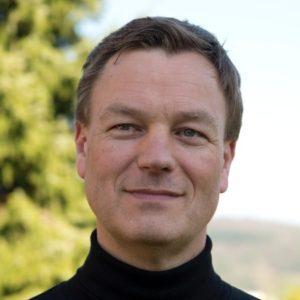 Dr. Jan Marien, Executive VP R&D bei Isabellenhütte